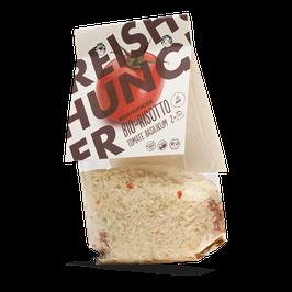 Reishunger Risotto Tomate-Basilikum (bio)
