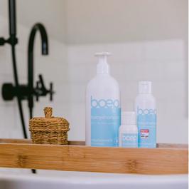 Das Boep Babyshampoo