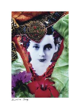 Christine Spengler. Hommage à Marguerite Duras - India Song