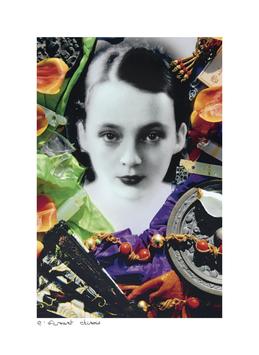 Christine Spengler. Hommage à Marguerite Duras - L'Amant chinois