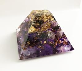Transformations-Maya-Pyramide (groß)