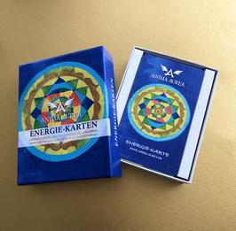 Anima Aurea's 77 Energiekarten