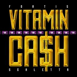 FORTIS & SCALETTA - VITAMIN C