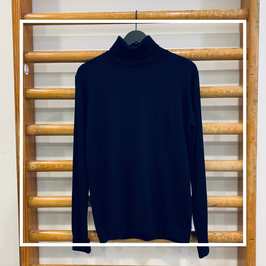 Klitmoller Anders Knit Navy