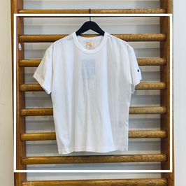 Champion 114194 Oversized T-shirt WHT