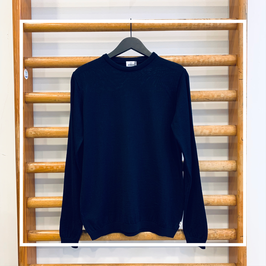 Klitmoller Basic Merino Knit Navy
