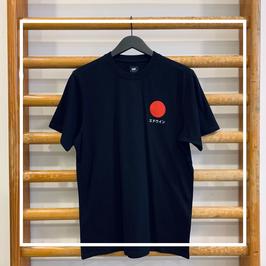 Edwin Japanese Sun T-Shirt Black