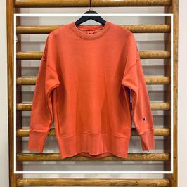 Champion Oversized Crewneck Sweater CHL