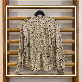 Mbym Carlinna Shirt Morgano Print