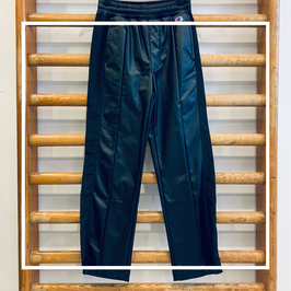 Champion Leatherlook Pants Black