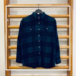Klitmoller Mynthe Shirt Navy/Black