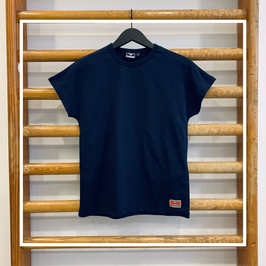 Hummel Hive Intro t-shirt navy