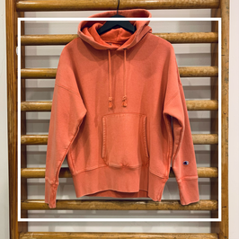 Champion Hooded Oversized Sweater CHL
