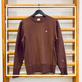 Champion Small Logo Sweater DMN