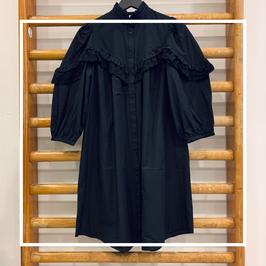 Mbym Umbria Dress Black