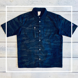 Champion Camo Shirt (made in Italy)