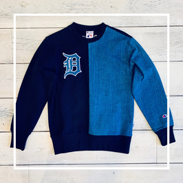 Champion Detroit Tigers Sweater