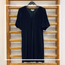 Mbym Dottie Dress Black