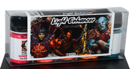 Light Enhancer set