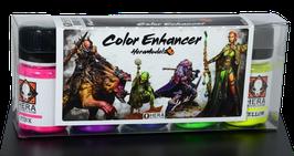 Color Enhancer set