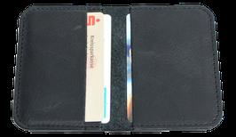 Kreditcard Wallet black