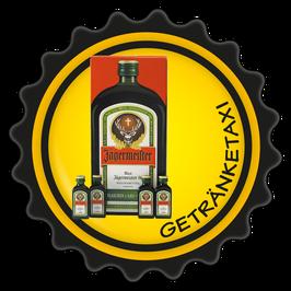 JÄGERMEISTER Das Original