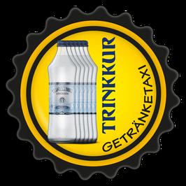 Thalheimer Heilwasser Trinkkur PRICKELND