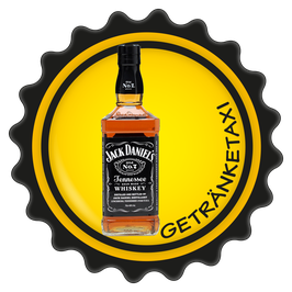JACK DANIELS Old No. 7 Whiskey