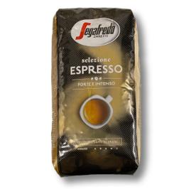 Segafredo Selezione Crema Bonen 1000 gr.
