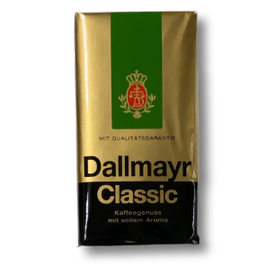 Dallmayr Classic 500 gr.