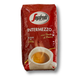 Segafredo Intermezzo 1000 gr.