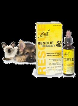Bach Bloesem Rescue Pets