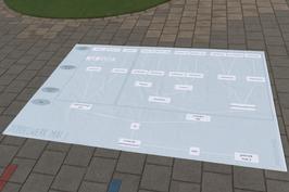 Dobbelwerk mat 1 - Mat stappenplan werkwoordspelling persoonsvorm
