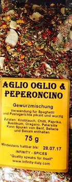 Aglio Olio&Peperoncino
