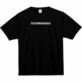 【送料込】TATAMIMANIA (T-shirt)
