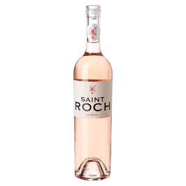 Chateau saint-roch le rosé