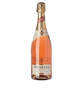 Henkell rosé sec
