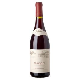 Jaffelin Mâcon Bourgogne