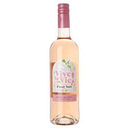 Vive la Vie Pinot Noir rosé