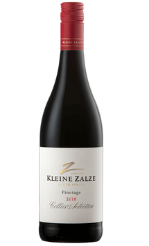 Kleine Zalze Cellar Selection 2018