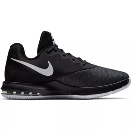 NIKE Air Max Infuriate 3 Low (44/44,5/Schwarz)