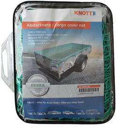 Lade-sicherungs-netz 2500 x 2000 mm