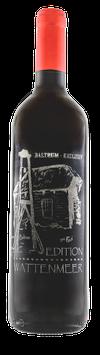 Rotwein Edition Wattenmeer