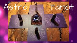 Tarot Astrologie Orakel 5 Karten Kartenlegen