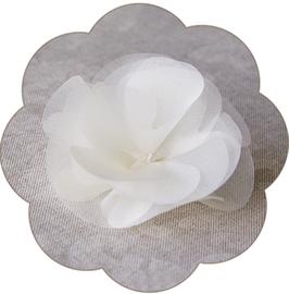 AMANDA Haarblüte Seide Braut