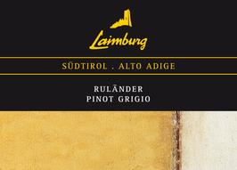 Grauburgunder (Ruländer) 2016