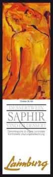 Sauvignon Blanc Saphir 2012