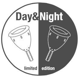 LadyCup Day & Night SET