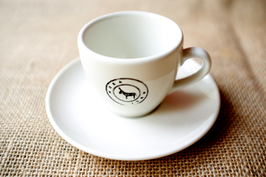 MOKA MULI Kaffeetasse
