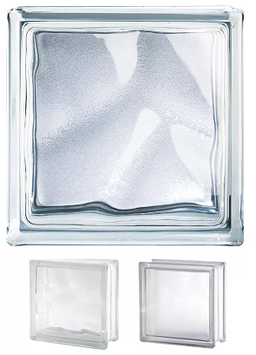 JANUS Clear 1919/8 Frozen 2 Faces D+W